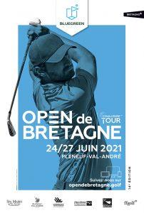 Julien Brun remporte l'Open de Bretagne 2021 !