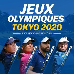TOKYO 2020. Soutenez les athlètes qui défendront nos couleurs !