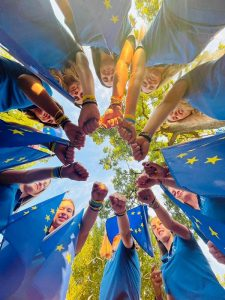 La Ping Junior Solheim Cup revient en Europe